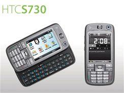 HTC S730 alias Wings