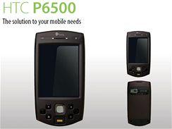 HTC P6500 alias Sirius