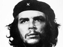 Skutečný Che Guevara: vousy a baret