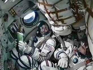 Posádka kosmické lodi Sojuz