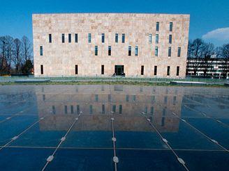 Státní a univerzitní knihovna v Drážďanech