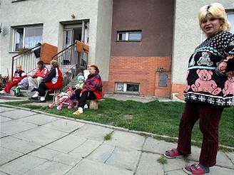 Jiříkov, místo filmu Divoké včely