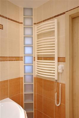 Koupelna - originální detaily za pár korun
