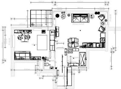 První varianta bytu