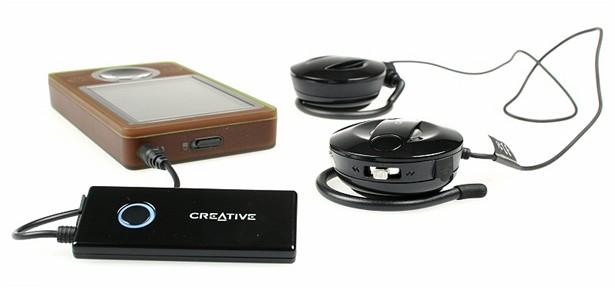 Creative SE2300 - komplet