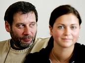 Nemocnice na kraji města 3 - Tomáš Töpfer a Kristýna Hrušínská