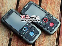 Nokia 5710 Xpress Music