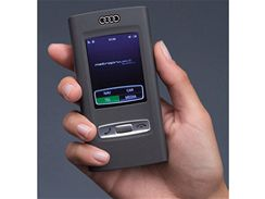 Audi Mobile Device