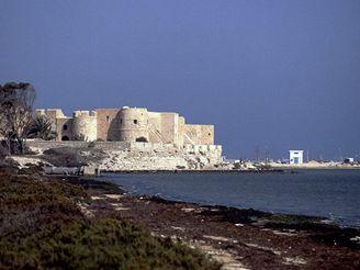 Houmt Souk, Djerba