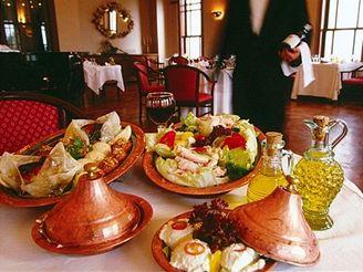 turecká kuchyně