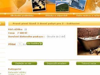 Daruj-zážitky.cz
