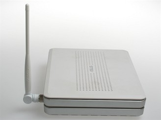 Asus WL500 gP