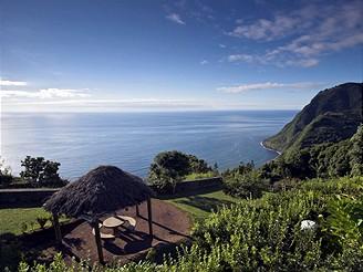 Azorské ostrovy