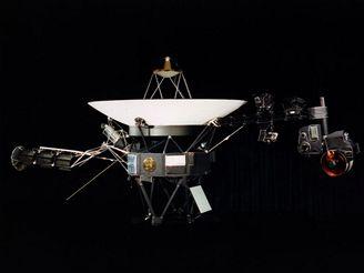 Sonda typu Voyager