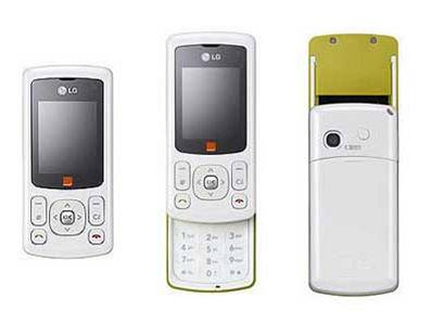 LG KU380