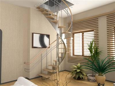 schody, schodiště, dům