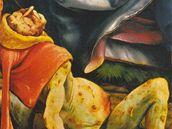 Umberto Eco: Dějiny ošklivosti (ilustrace z knihy)