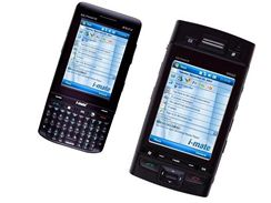 i-mate Ultimate 9502 a 8502
