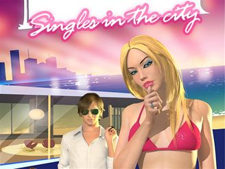 Singles in the City ART