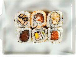 Sushi - Maki sushi