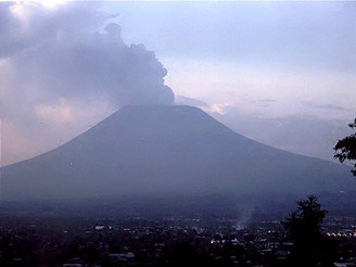 Kongo, Goma