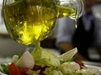Tenerife - kuchyně - olej