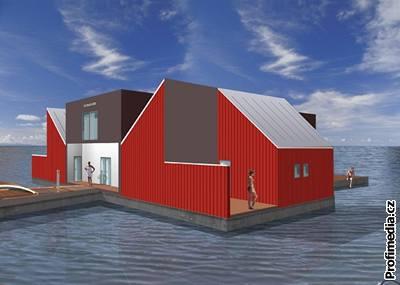 Plovoucí dům