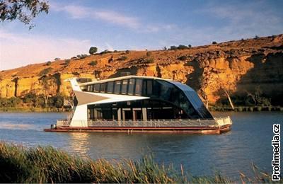 Boatel, hotel na vodě