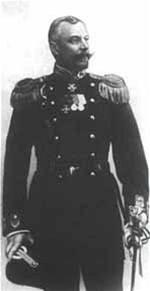 Kapitán Jegorjev