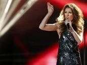 Kanadská zpěvačka Celine Dion na World Music Awards Monte Carlu (4. listopadu 2007)