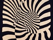 Victor Vasarely: Zebry