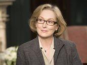 Meryl Streepová - Hrdinové a zbabělci