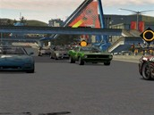 Need for Speed: Pro Street (PC)