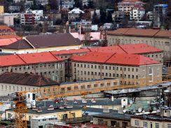Věznice na Pankráci