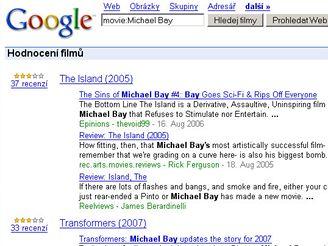 Tipy Google vyhledávání