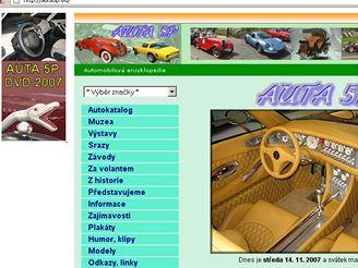 Auta5P