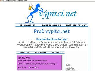Výpitci.net