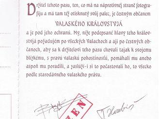 Valašský pas
