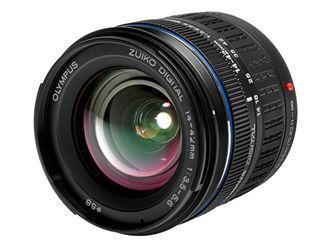 Zuiko 14-42 mm f 3.5-5.6