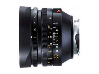 Leica Noctilux-M MF 50 mm f/1.0