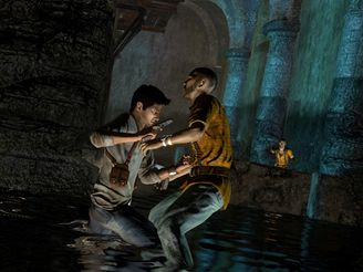 Uncharted: Drake´s Fortune