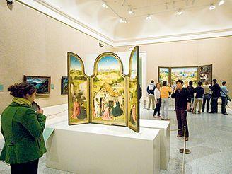 Španělsko - galerie