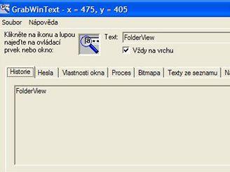 GrabWinText 2.00