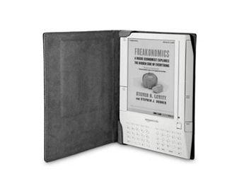 E-kniha Kindle od Amazonu