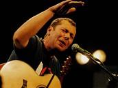 Blues Alive 2007, Xavier Baumaxa, foto Blues Alive / Ivan Prokop
