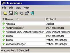 MessenPass 1.15