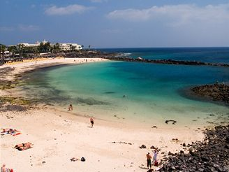 Playa - Lanzarote