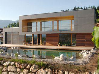Cena stavby domu