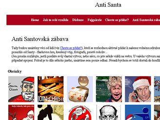 Anti-Santa.cz