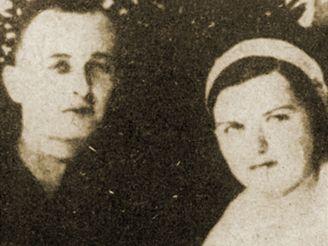 Nacistické manželství